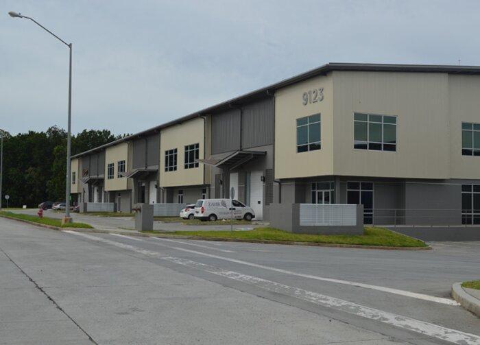 Panamá Pacifico | Bodega 9123