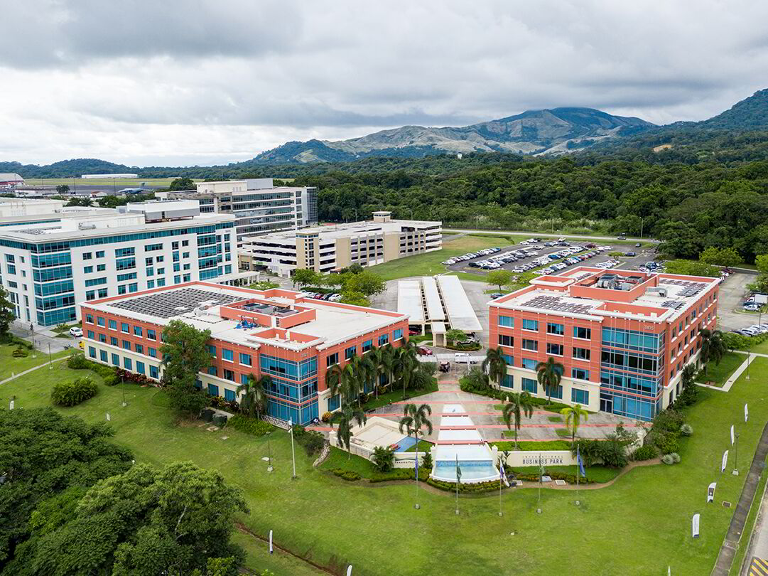 Panamá Pacifico | Área Económica