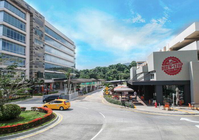 Panamá Pacifico | Retail
