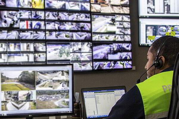 Panamá Pacifico | Comprehensive Security Center
