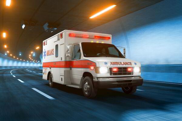 Panamá Pacifico | Ambulance service