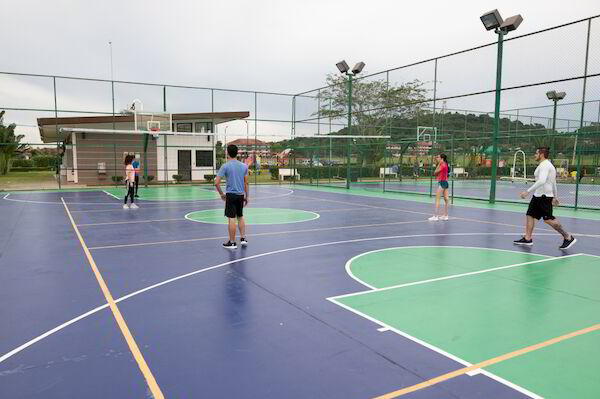 Panamá Pacifico | Sportspark