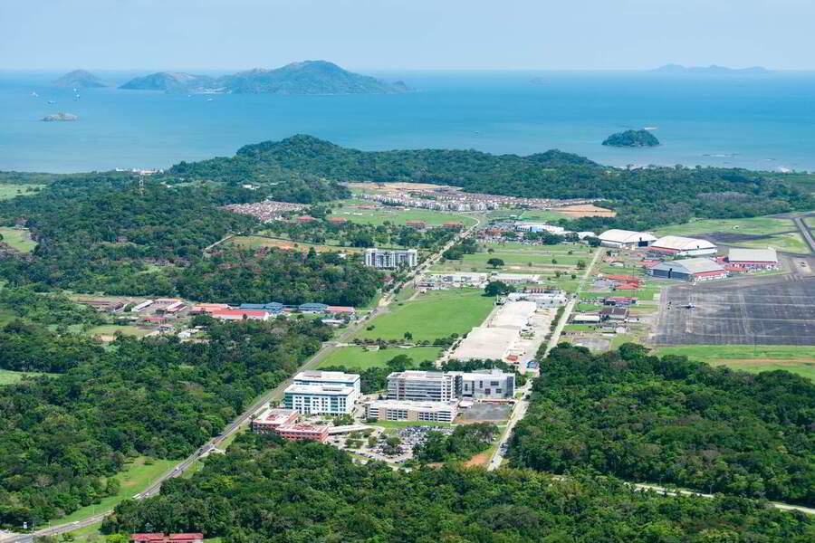 Panamá Pacifico | Contacto
