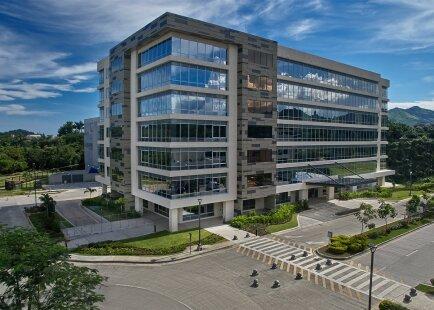 International Business Park