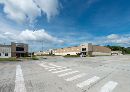 PanAmerica Corporate Center