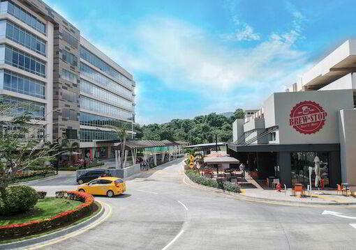 Panamá Pacifico | Shops