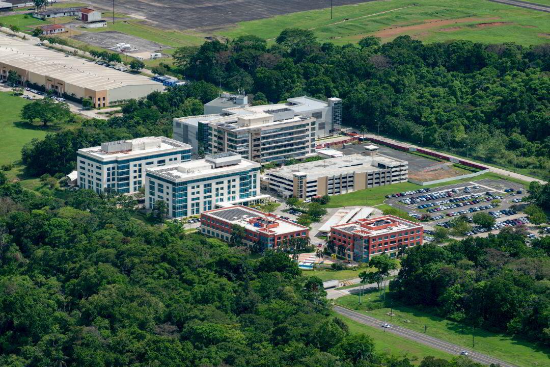 Panamá Pacifico | Oficinas