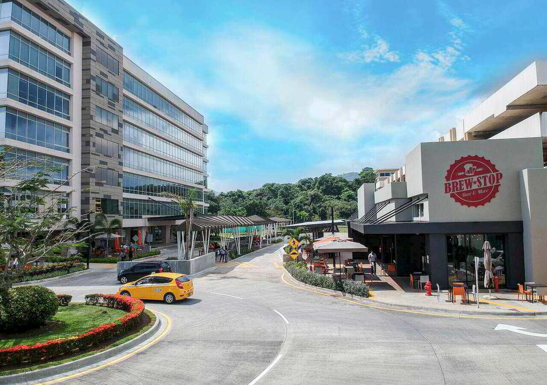 Panamá Pacifico   Retail