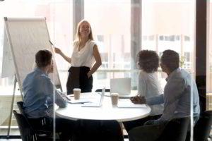 Cómo ser un líder empresarial