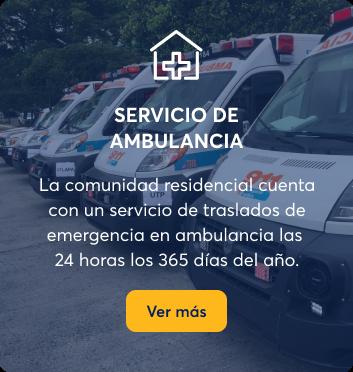 Panamá Pacífico Ambulancias