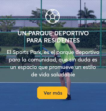 Panamá Pacífico Deportivo