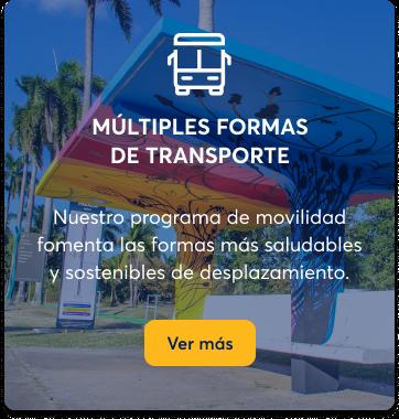 Panamá Pacífico Transporte