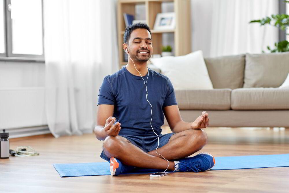 Este canal de YouTube te ofrece más de una opción para tener la meditación presente en tu día.