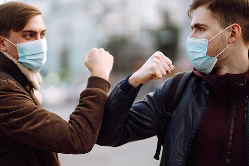Community, Coronavirus, Pandemic, Manners, Business, Etiquette, Meetings, Managers